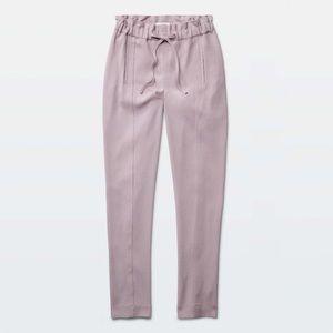 Aritzia Thibaut Drawstring Trouser